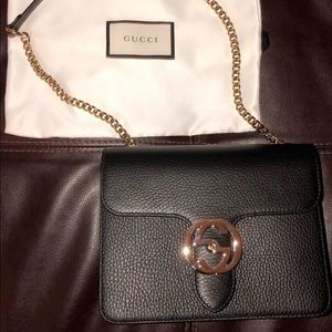 Gucci interlocking Gg bag